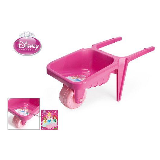 Візок для піску - Мінні/Принцеси Disney - 2