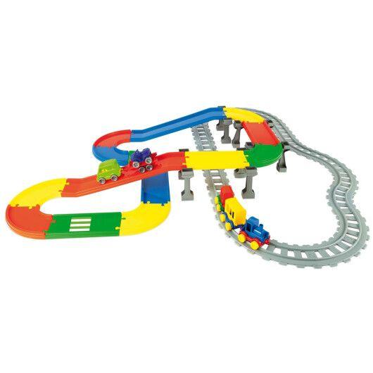 Play Tracks містечко 6,3 м - 2