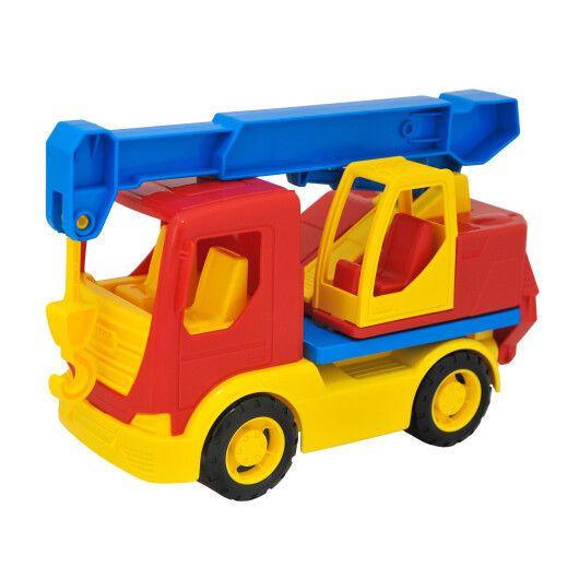 "Авто ""Tech Truck"" кран"