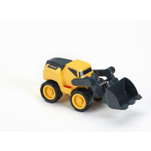 Навантажувач Volvo в коробці - 2