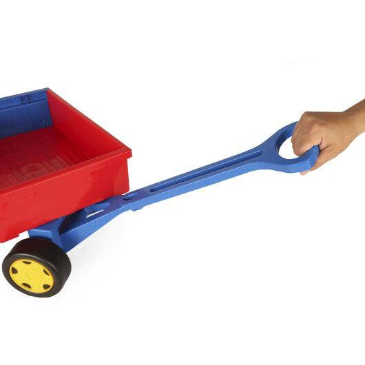 Іграшка візок - 4