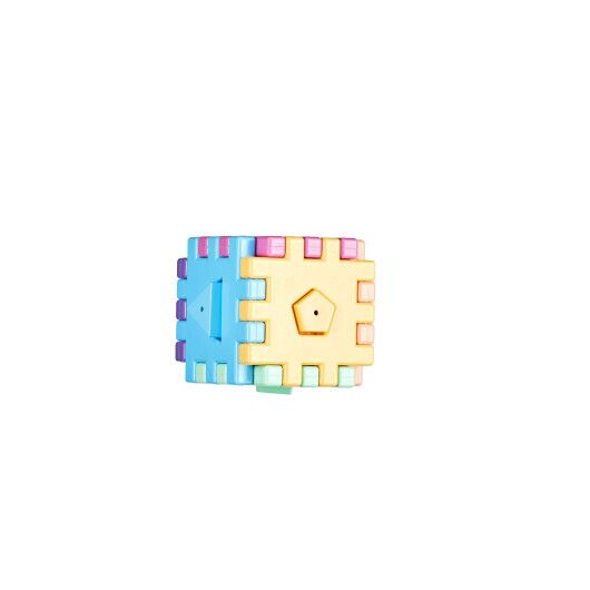 "Іграшка ""Magic cube"" 12 ел., ELFIKI - фото 360"