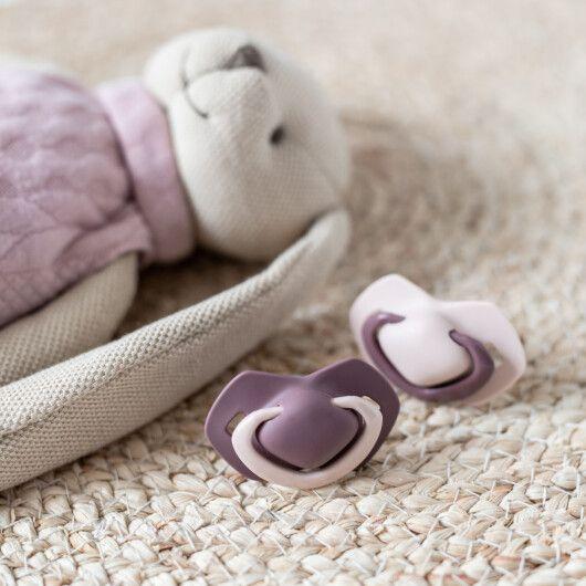 Canpol babies Іграшка м'яка Кролик - рожева - 13