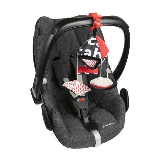 Canpol babies Карусель для подорожей Sensory Toys - 2