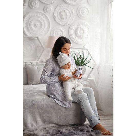 """Комплект для немовлят """"Ніжність"""" 6 ел., р.62, Tigres - 5"""