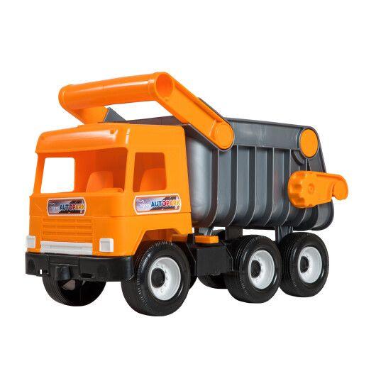 """Middle truck"" самоскид City - 3"