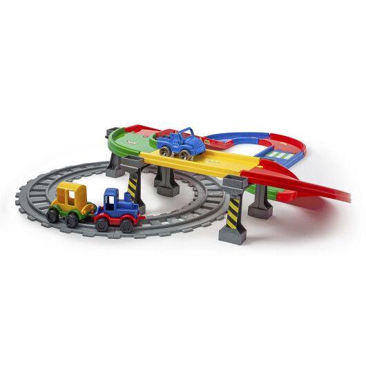 Play Tracks Залізнична магістраль - 3