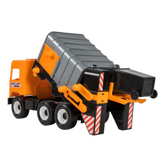 """Auto """"Middle truck"""" City garbage truck - 2"""