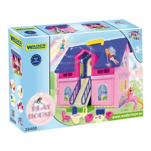 Будиночок для ляльок - 2