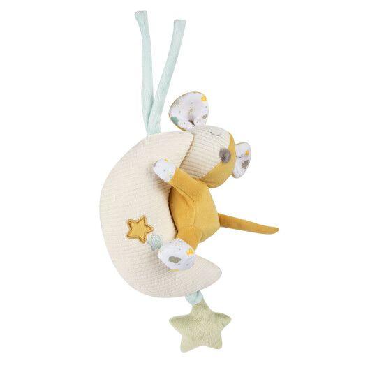 Canpol babies Іграшка плюшева музична Mouse - 2