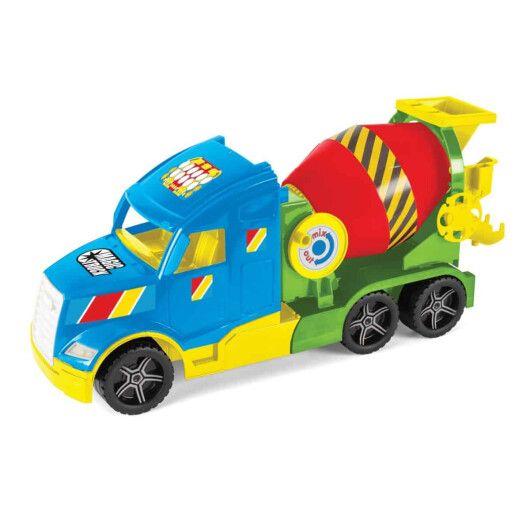 """Magic Truck Basic"" бетонозмішувач - 2"