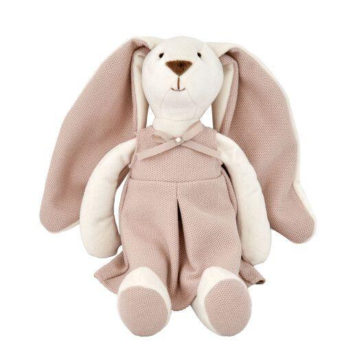 """Іграшка Кролик """"Шерлі"""" , Tigres - 4"""