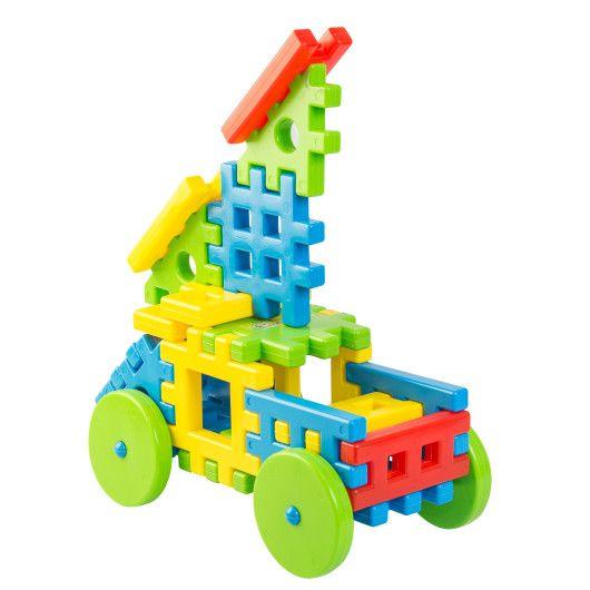 "Іграшка-конструктор ""Поєднайко"" 25 ел. - 5"