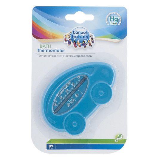 """Термометр для води """"Авто"""" - 2"""