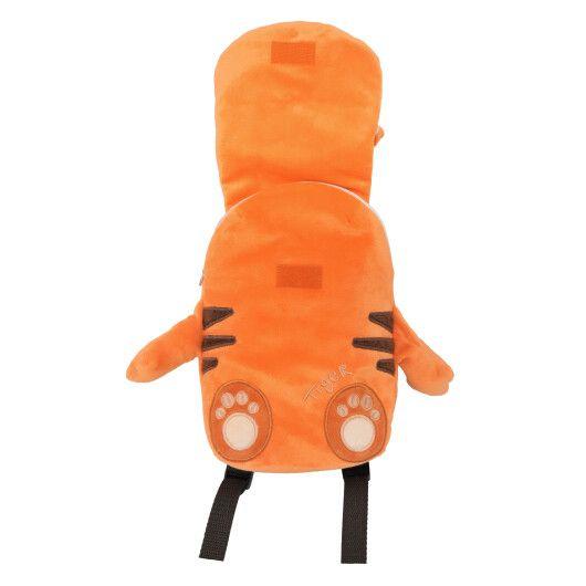 """Іграшка - рюкзак """"Tiger"""", Tigres - 2"""