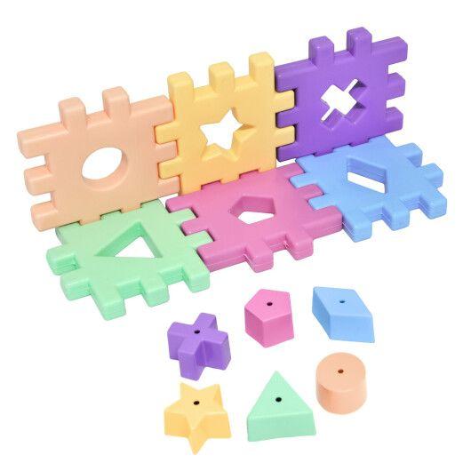 "Іграшка ""Magic cube"" 12 ел., ELFIKI - 2"