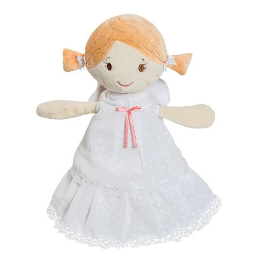 """Лялька текстильна """"Angel"""", Tigres - 3"""