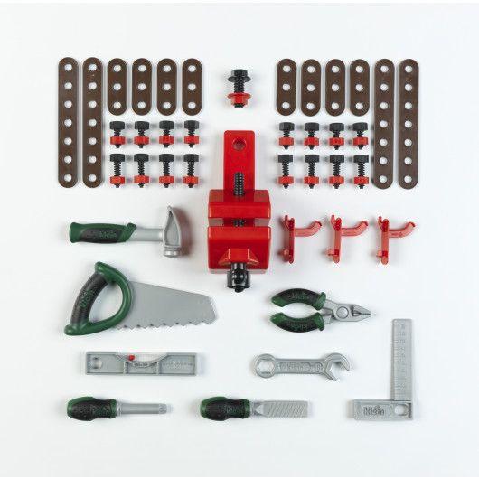 Столик майстра Bosch великий - 2