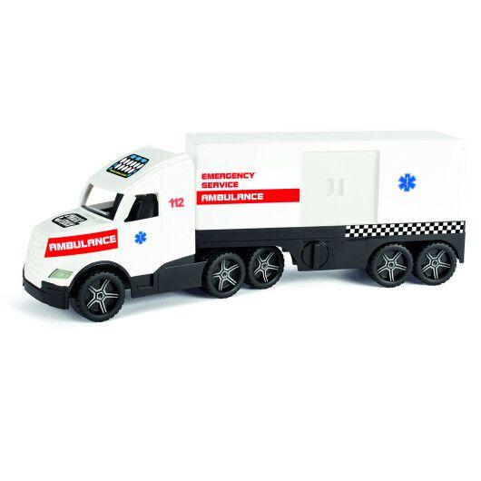 """"""" Magic Truck"""" авто швидка допомога - 3"""