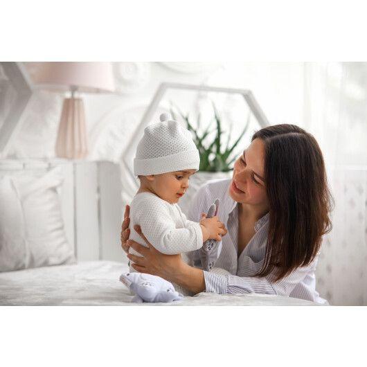 """Комплект для немовлят """"Ніжність"""" 6 ел., р.62, Tigres - 4"""