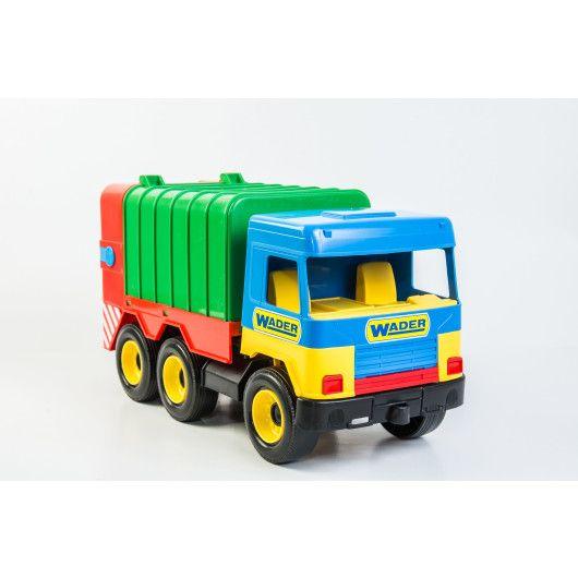 """Middle truck"" сміттєвоз - 2"