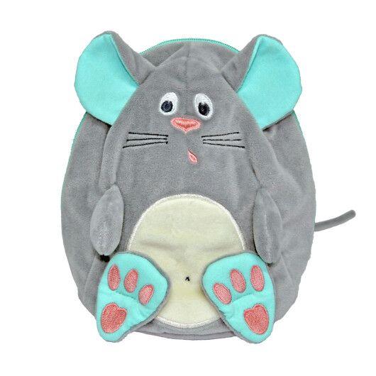 "Іграшка - рюкзак ""Мишеня"", Tigres - 4"