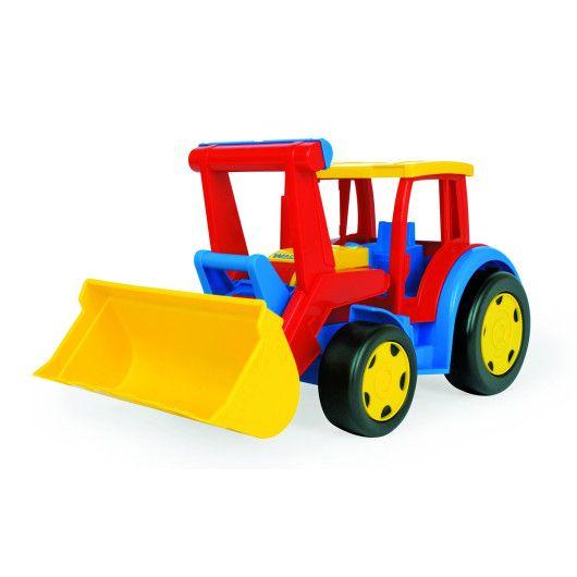 """Трактор """"Гігант"""""""