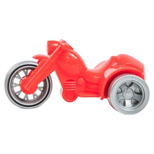 """Авто """"Kid cars Sport"""" мотоцикл триколісний - 2"""