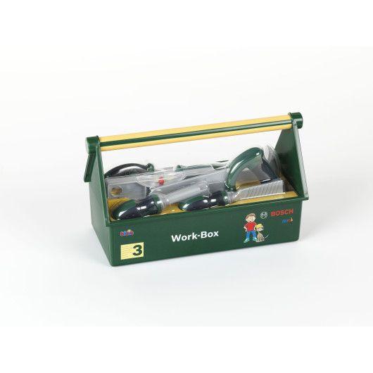 Ящик з інструментами Bosch - 2