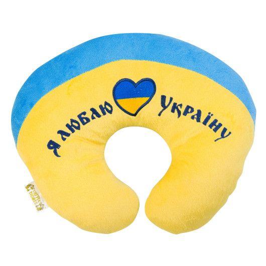 Підголовник (Я люблю Україну)