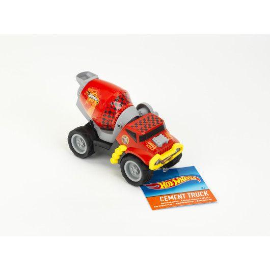 Бетонозмішувач Hot Wheels - 3