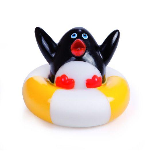 Игрушка для купания «Зверьки»