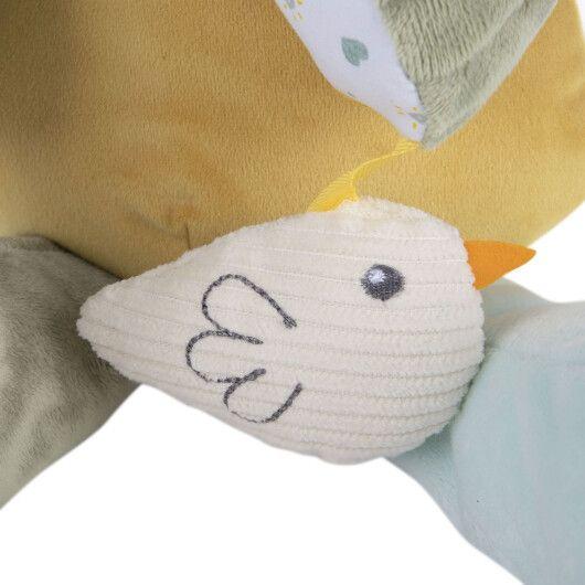 Canpol babies Іграшка плюшева з пищалкою Mouse - 7