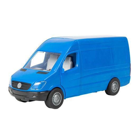 """Автомобіль """"Mercedes-Benz Sprinter"""" вантажний (синій), Tigres"""