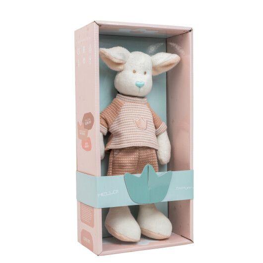 Іграшка ельфік Пуффі nude, ELFIKI