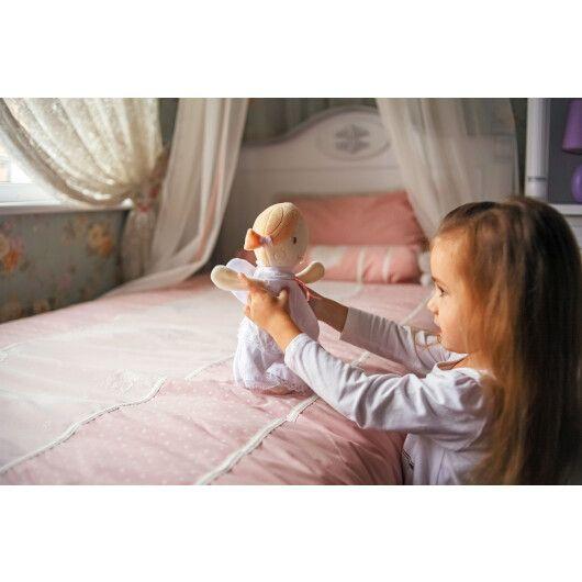 """Лялька текстильна """"Angel"""", Tigres - 5"""