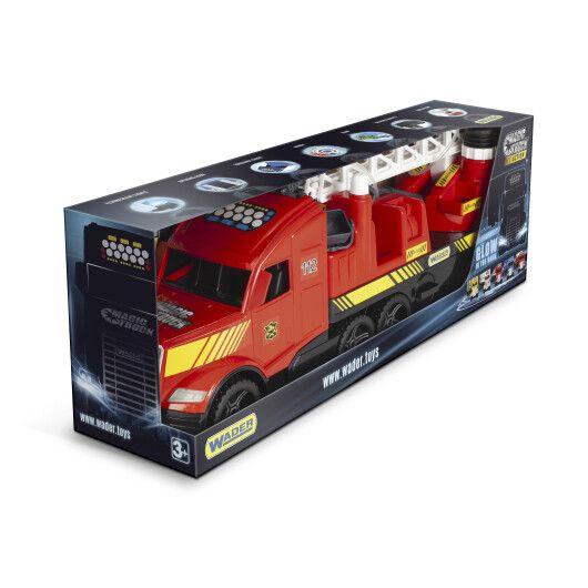 """"""" Magic Truck"""" авто пожежна - 4"""