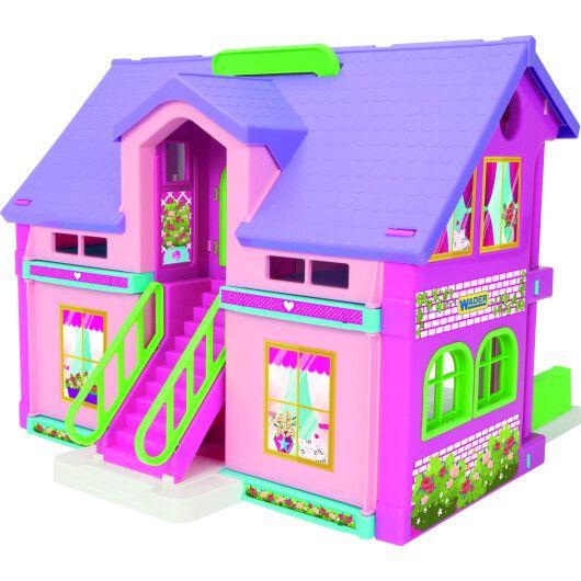 Будиночок для ляльок - 3