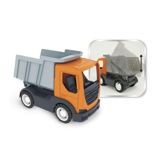 """Авто """"Tech Truck"""" в коробці - 2"""