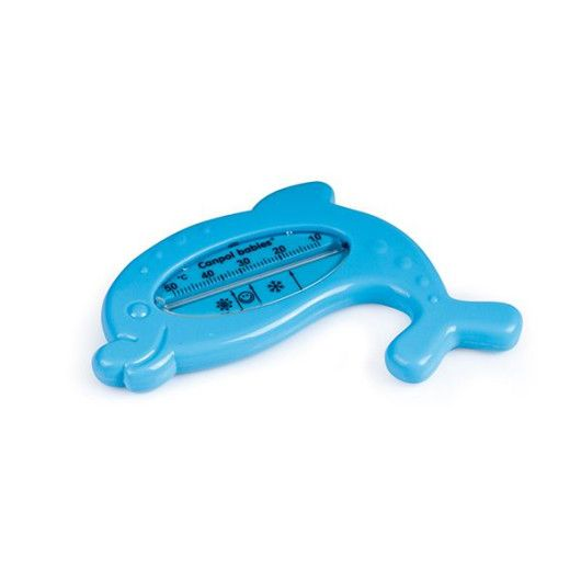 """Термометр для води """"Дельфін"""""""