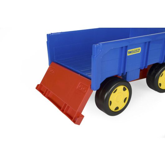 """Трактор """"Гігант"""" з причіпом - 2"""