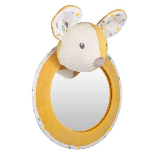 Canpol babies Іграшка-дзеркальце Mouse - 3