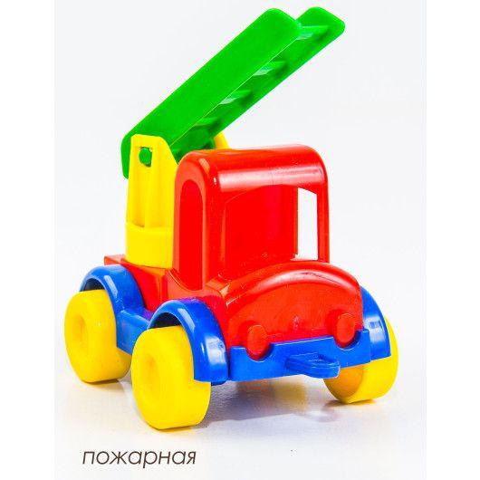 """Авто """"Kid cars"""" - 5"""