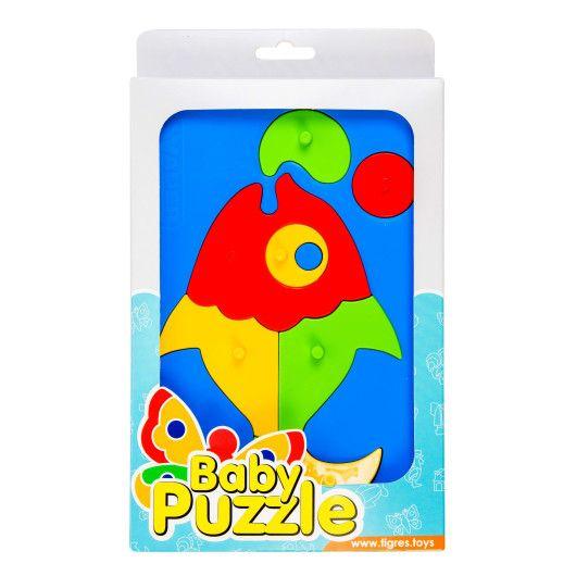 """Іграшка розвиваюча """"Baby puzzles"""" - 2"""