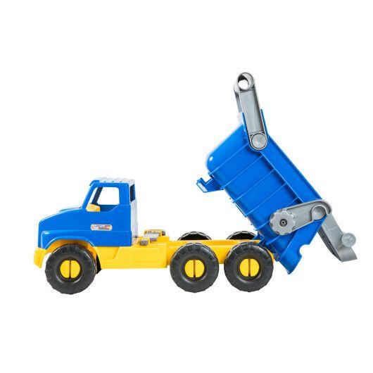 "Авто ""City Truck"" самоскид - 4"