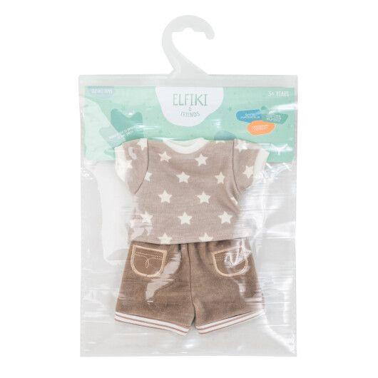 Одяг для іграшки Пуффі star, ELFIKI - 2