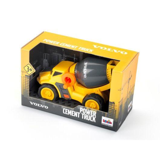 Бетонозмішувач Volvo в коробці