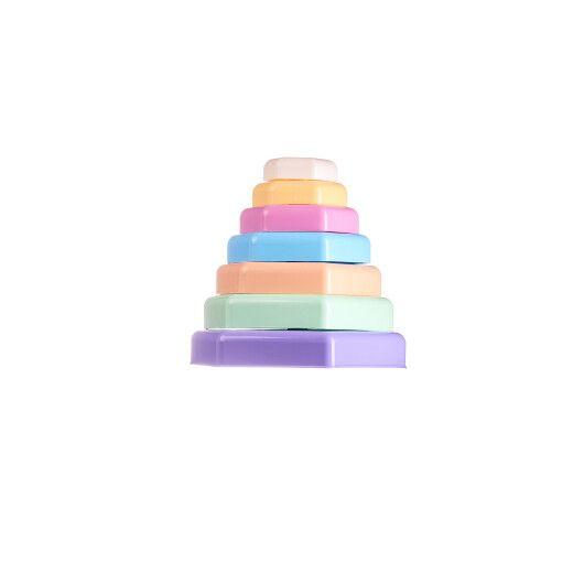 """Іграшка """"Пірамідка"""", ELFIKI - фото 360"""
