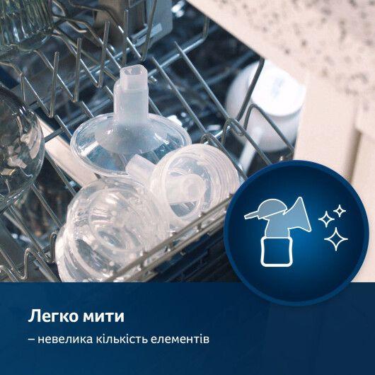LOVI Молоковідсмоктувач електричний 2-фазний Expert 3D Pro - 13