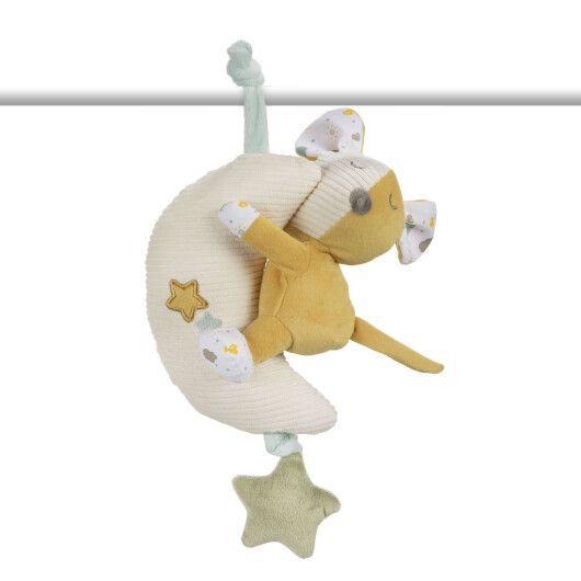 Canpol babies Іграшка плюшева музична Mouse - 4